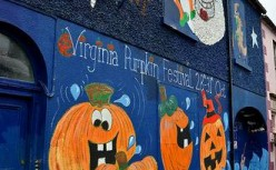 Virginia Pumpkin Festival County Cavan Irlanda